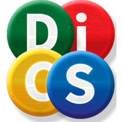 DiSC® Buttons (Pack of 10)