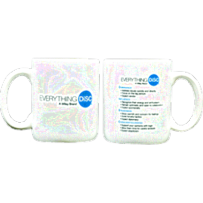 Everything DiSC® Mug (set of 4)